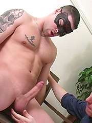 Grow your own Maskurbate Hunks at Home