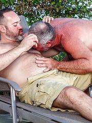 Joe Hardness and Bo Francis Outdoors