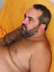 Bears of Spain Behind the Scenes