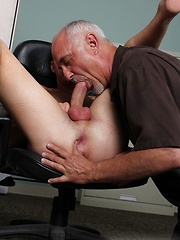 It is Kyler Ash first day at Jake Cruise Media