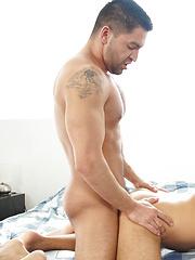 Flip Fuck: Dominic Pacifico & Zack Taylor