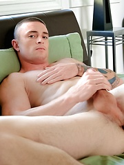 Next Door Male - Logan