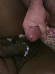 A Hairy & Raw Cumpilation Explosion