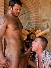 Jean & Giuseppe