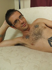 Reese & His Hairy Hole