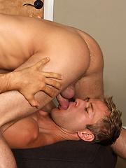 Parker & Blake: Bareback