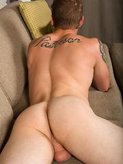 Nude guy Kristian