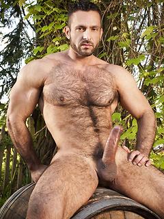 gay porn Adam Champ