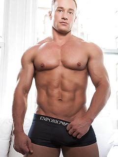 gay porn Alexander Volkov